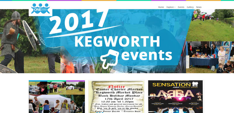 Kegworth, One Kegworth Organisation